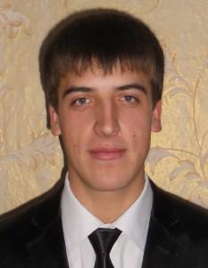 портрет Федоров С. І.