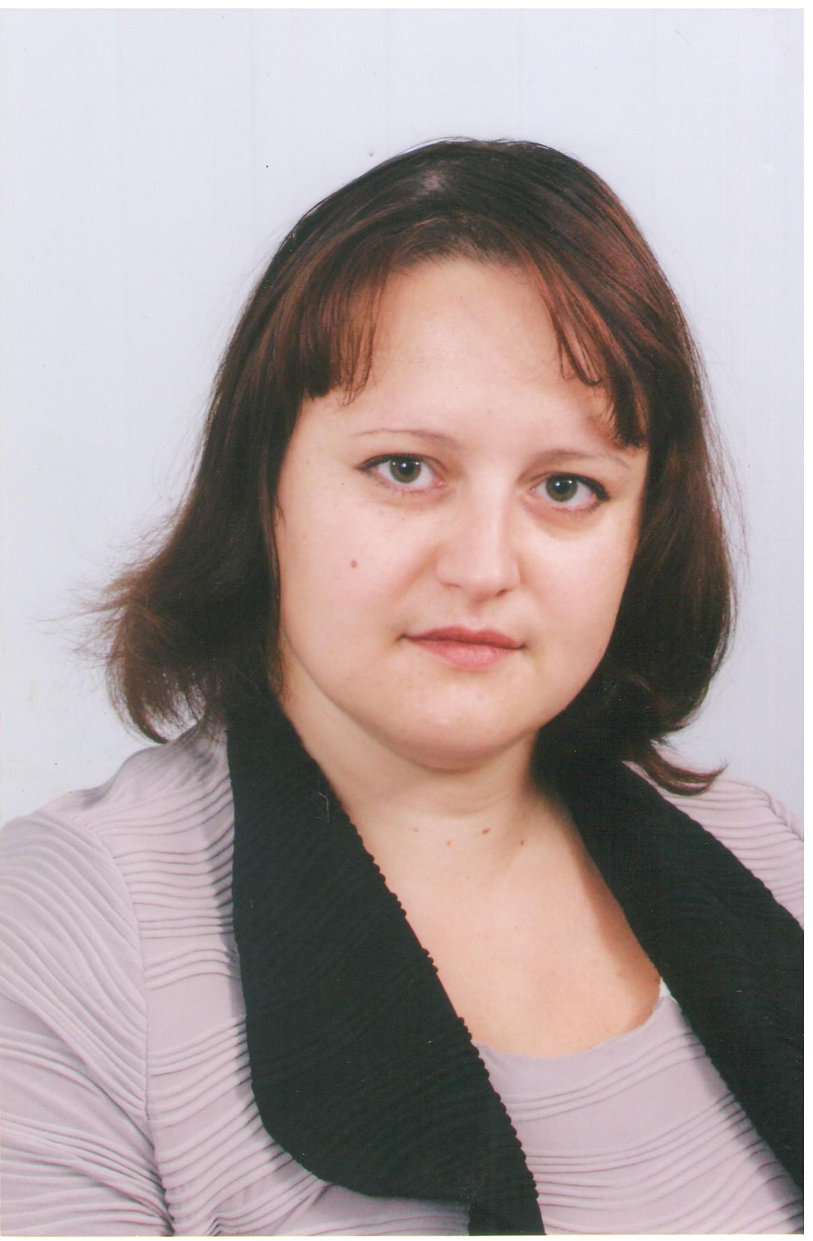 Шамбір Н. В.
