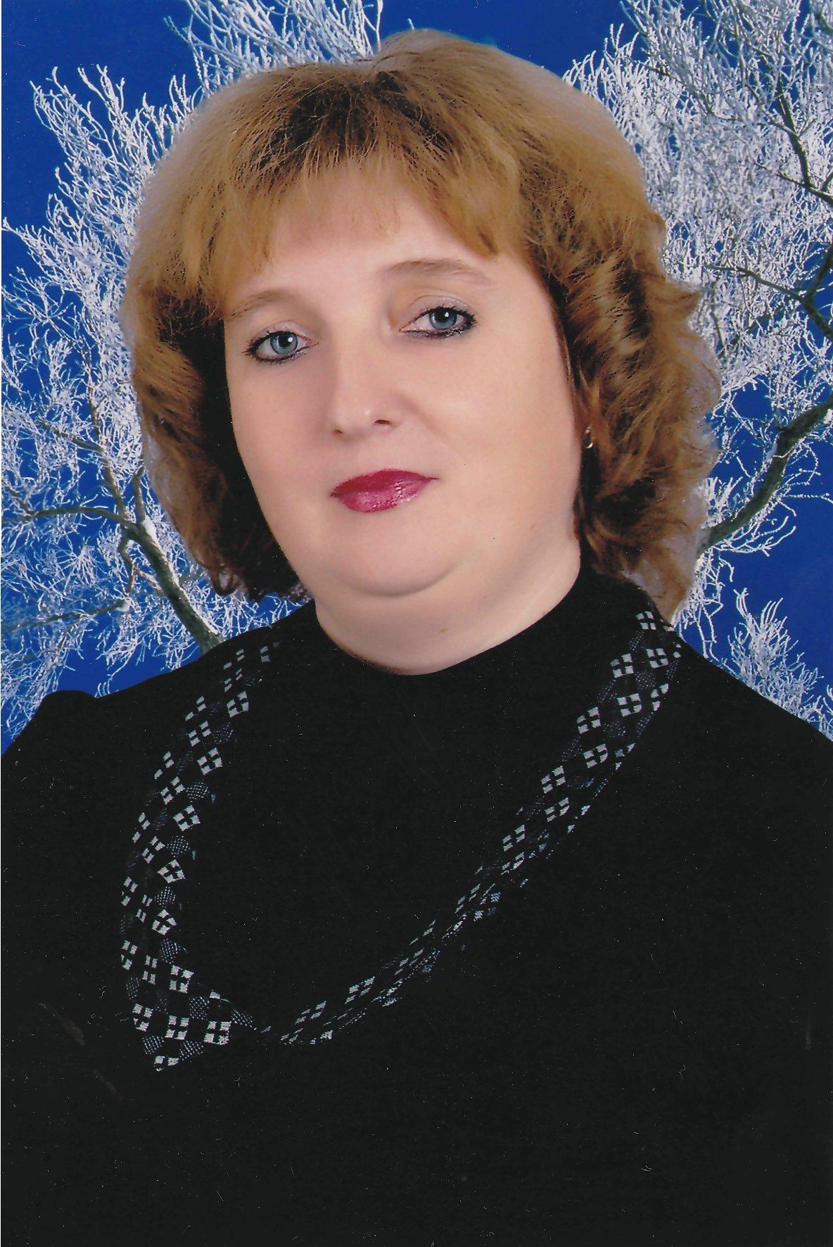 Васьковська Н.В